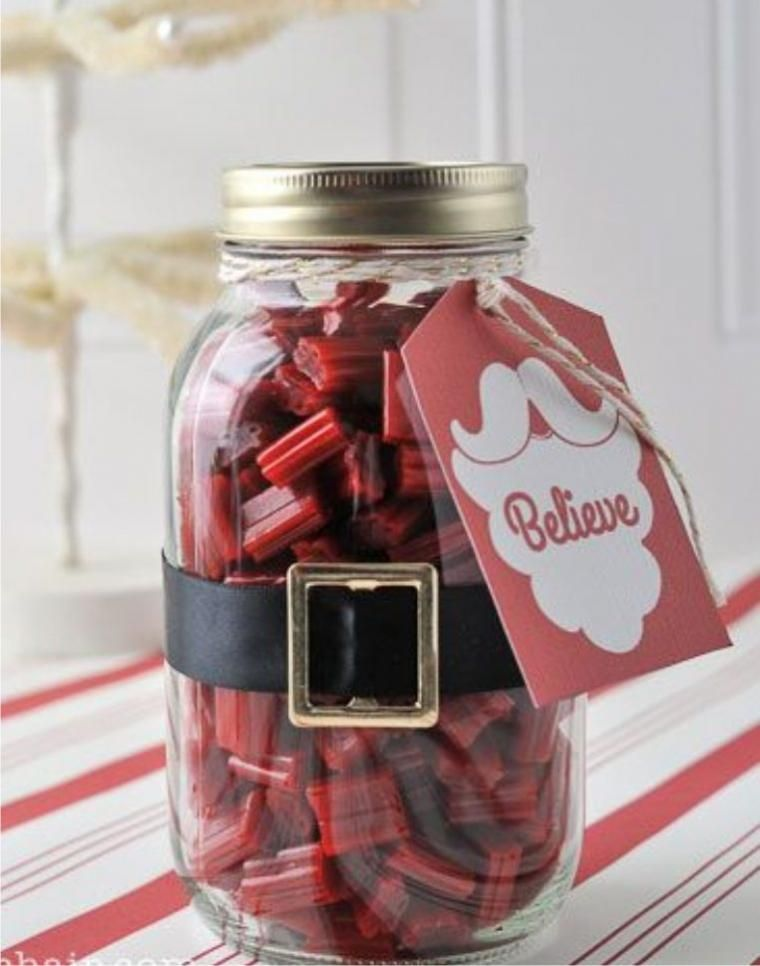 Ideas baratas regalos de Navidad para los colegas , Feria