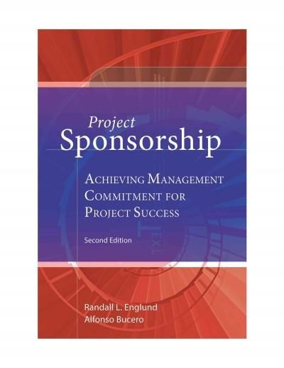 Project Sponsorship Achieving Management Commitment for Project