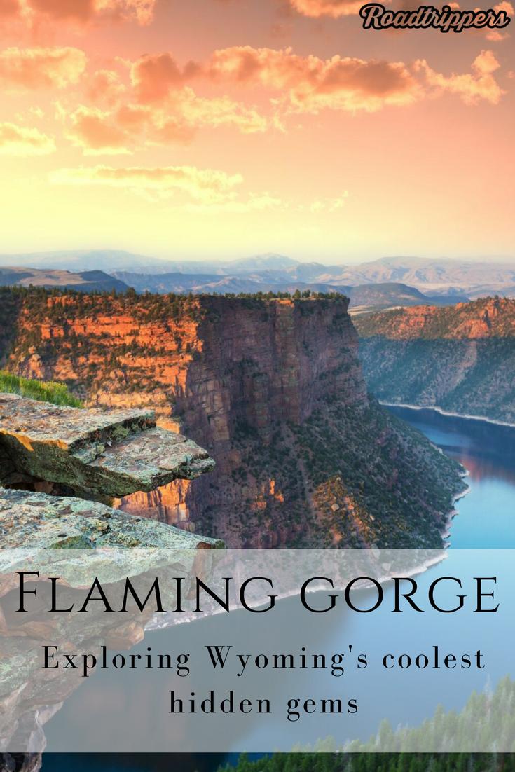 Explore Wyoming S Coolest Hidden Gems Wyoming Travel Wyoming Travel Road Trips Wyoming Vacation