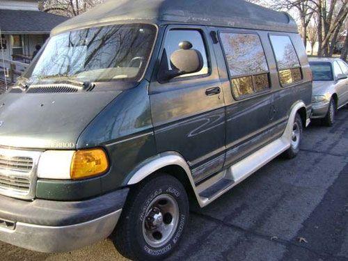 2000 Dodge Ram 1500 Van Loiusburg Ks 6782625672 Oncedriven Dodge Ram Van Dodge Ram Dodge Ram 1500