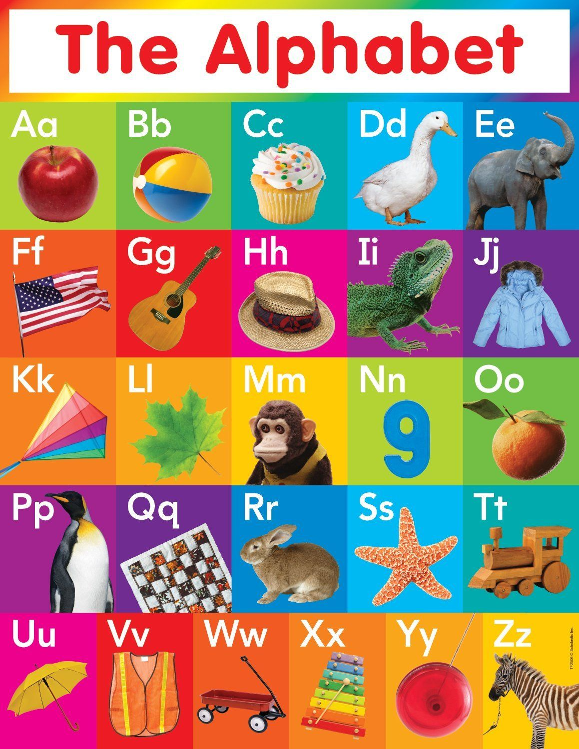 Image Result For Alphabet Chart  Kids    Alphabet