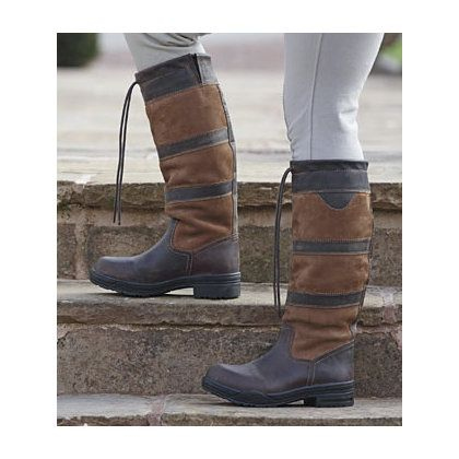 Click Image Above To Purchase Shires Ladies Charlbury Long Boots English Riding Boots Long Boots Boots