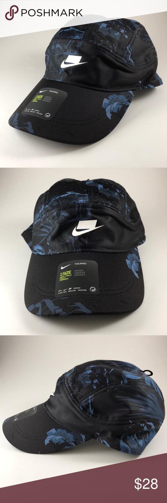 Nike Tailwind Floral Adjustable Cap Nike Tailwind Adjustable Cap Nike