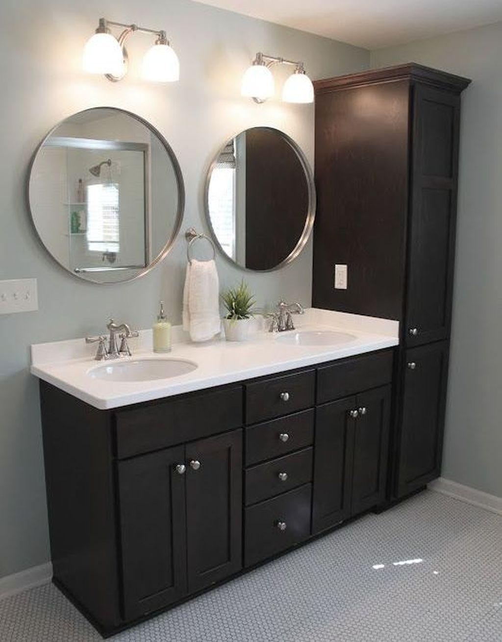32 Amazing Bathroom Paint Colors Ideas And Inspiration Black