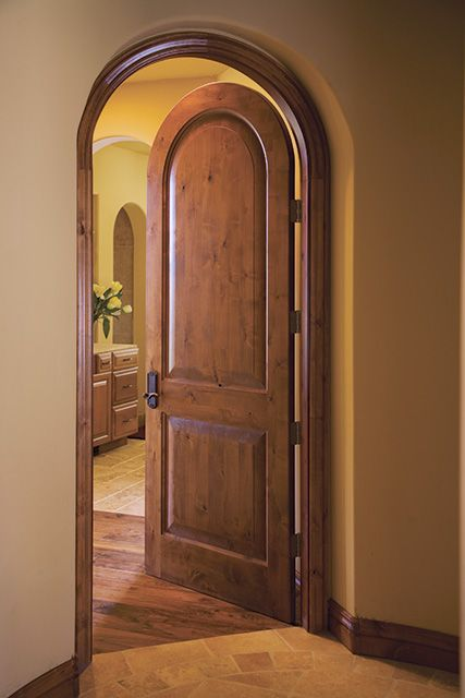 Great Rogue Valley Door: Door Gallery; Possible Interior Door For First Floor
