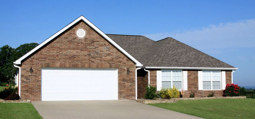 How The Right Garage Door Can Increase Your Home Security Http