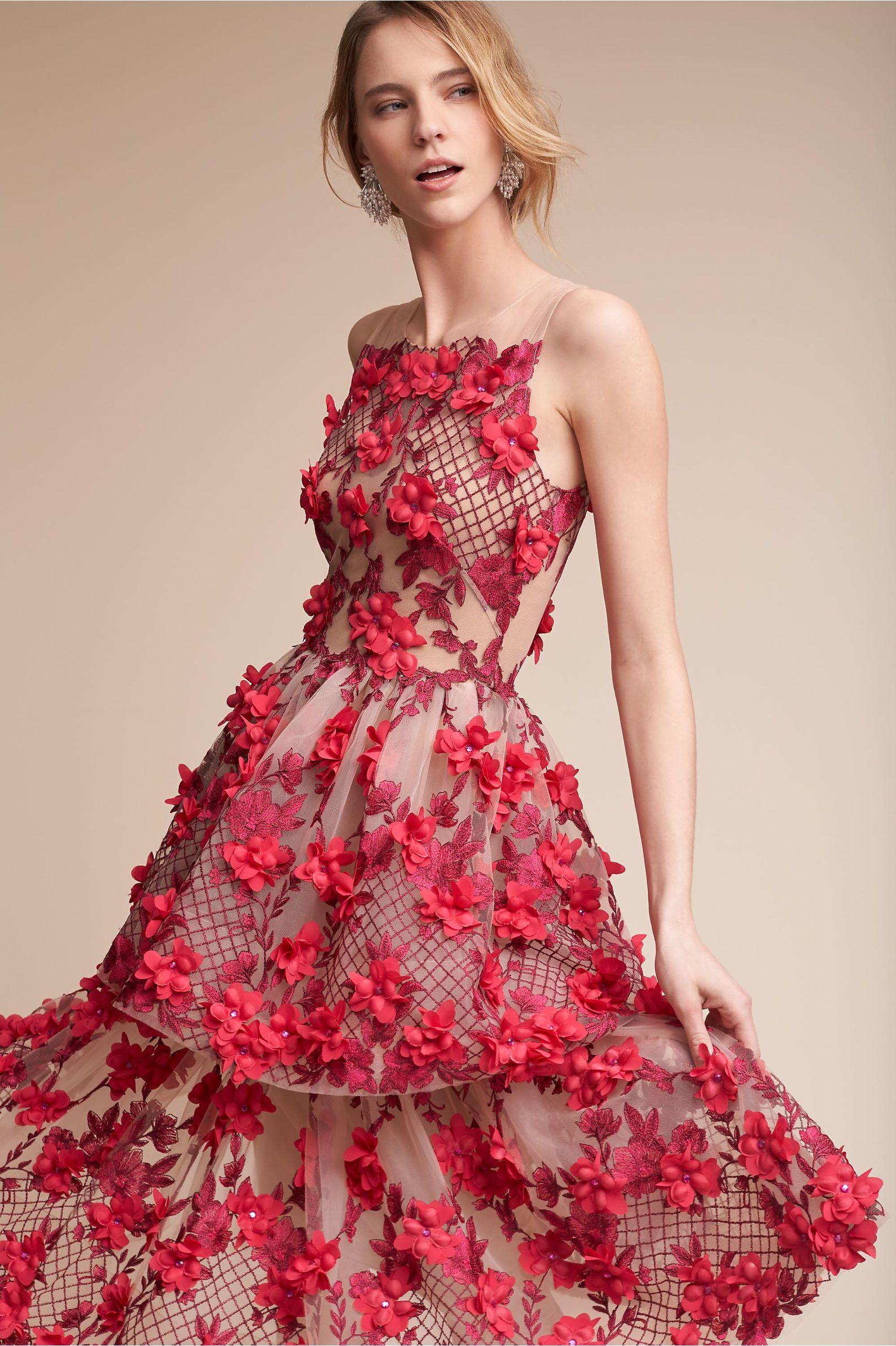 Cece wedding dress  BHLDN Cece Dress in Occasion Dresses View All Dresses  BHLDN  wear