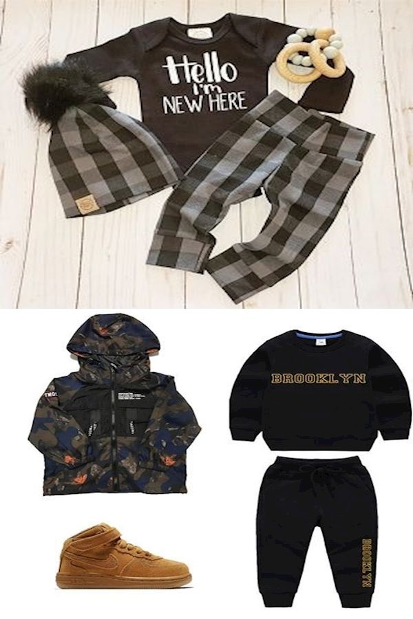 Cool Kids Clothes | Kids And Fashion | Cool Outfits For ...