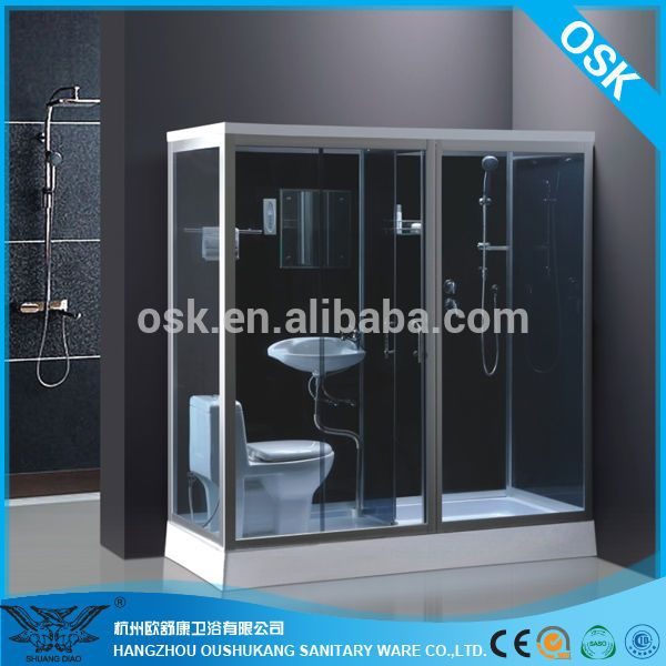 Popular Complete Shower Shower And Shower Toilet Unit