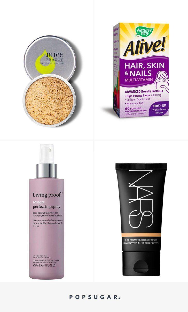 Triple-Duty Beauty Products