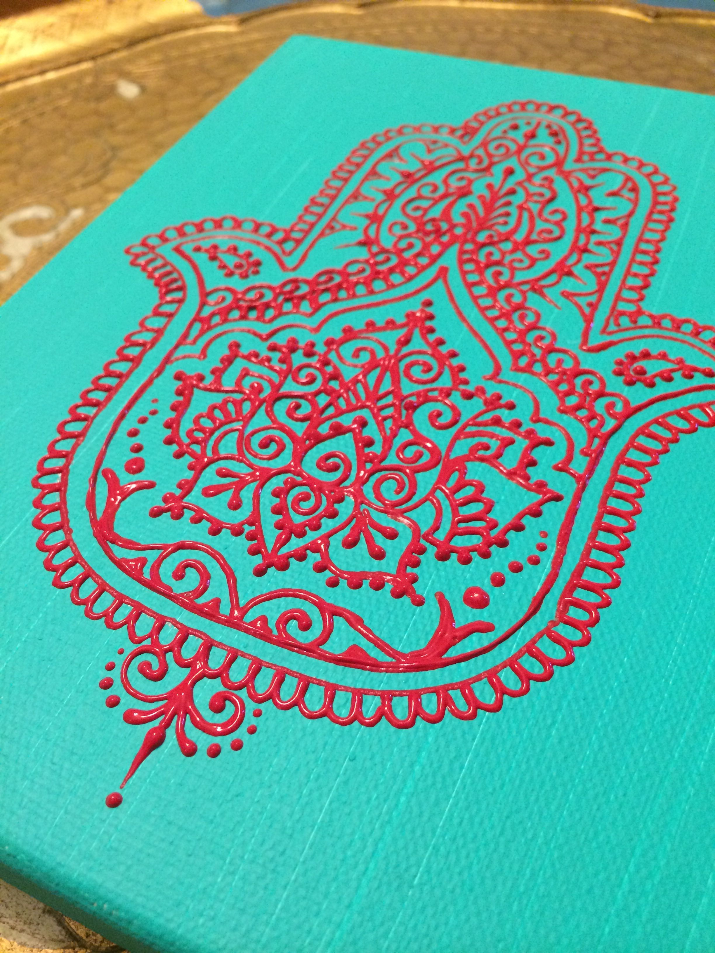 1000 Images About Khamsa On Pinterest