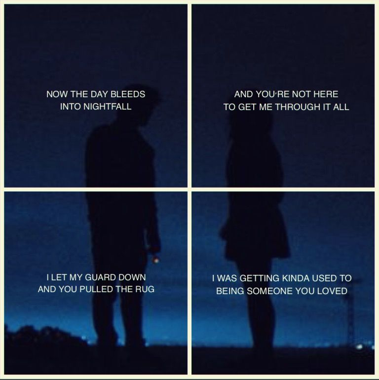 Someone You Loved Lewis Capaldi Love Yourself Lyrics