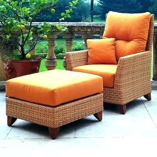 Cool Reclining Patio Chair With Ottoman Fresh Reclining Patio Evergreenethics Interior Chair Design Evergreenethicsorg