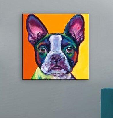 50x50cm – CanvasArtHub