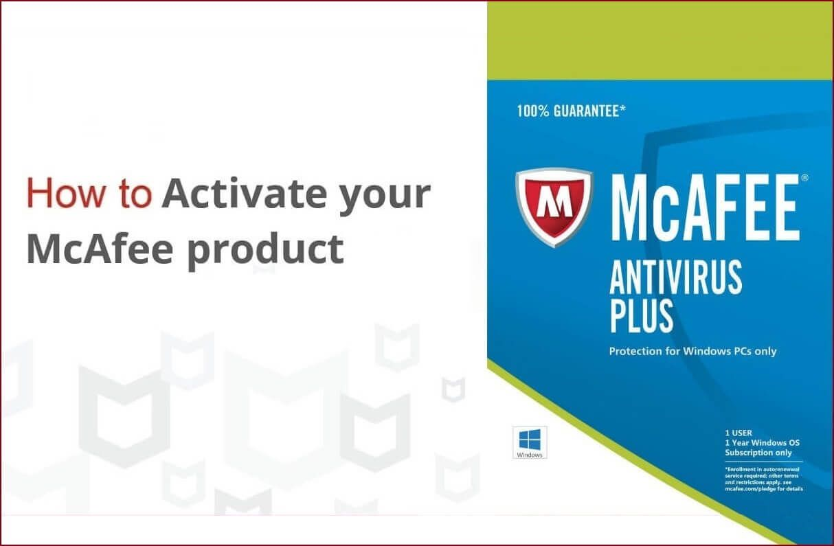 Mcafee Activate Install Mcafee Www Mcafee Security