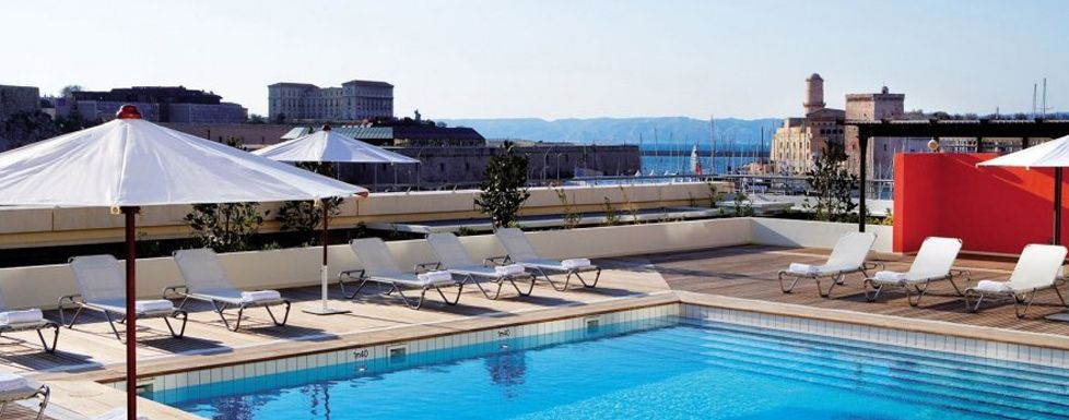 Elegant Hôtel Spa Marseille. Radisson Blu Hôtel, Marseille Vieux Port