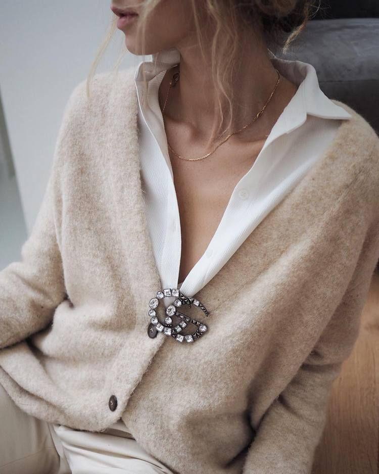 Photo of Looks de inverno cheios de estilo | bemvestir®