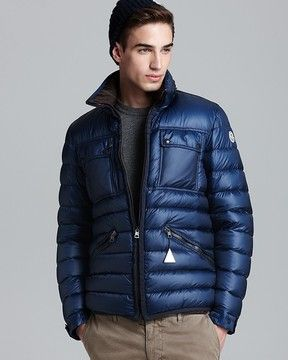 258295376 Moncler Norbert Down Puffer Jacket on shopstyle.com | Stuff to Buy ...