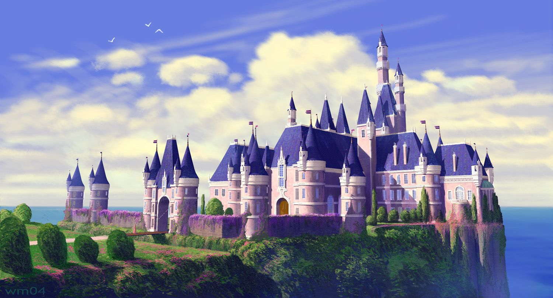latest (1500×811) Barbie Movie Castle Concept Barbie