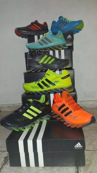 Promoção!!! Adidas Springblade ,  Replica primeira linha.... - http://anunciosembrasilia.com.br/classificados-em-brasilia/2015/02/07/promocaoadidas-springblade-replica-primeira-linha-7/ Alessandro Silveira