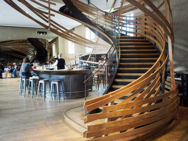 Les Haras - restaurant Strasbourg | Some cool places to eat / drink ...