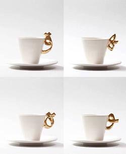 #Arabic #calligraphy #coffee