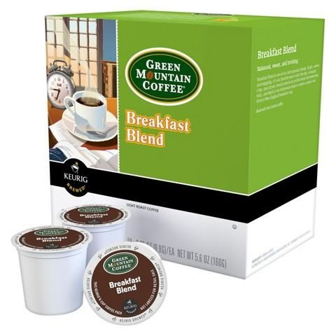 image regarding Keurig Printable Coupons named $1.00 off opt for Environmentally friendly Mountain Espresso or The First Donut
