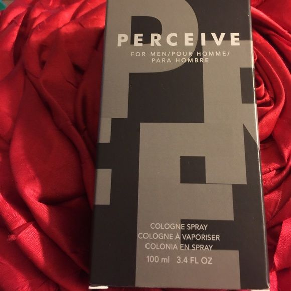 PERCEIVE Perceive for men Colonge will make great Valentine's ❤️ Day gift! Free gift with purchase! Avon Other