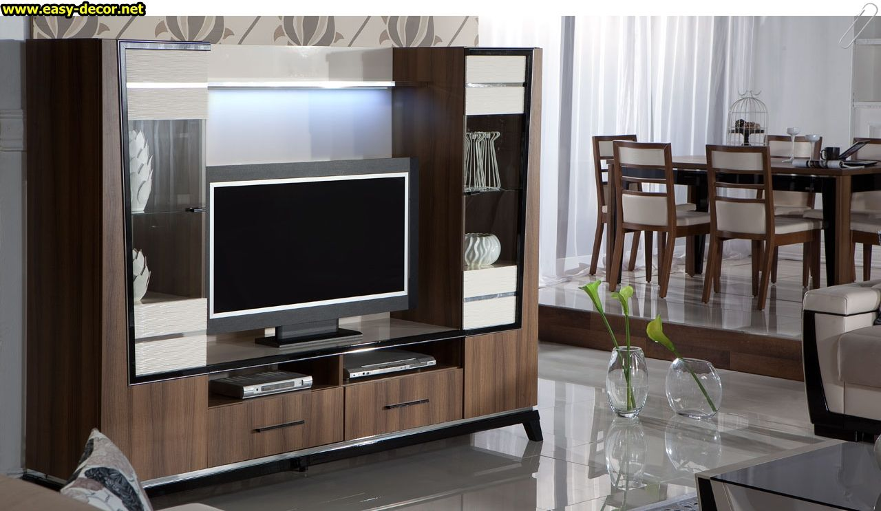 Tv Unit And Models 11 Dream Pinterest Tv Unit Decorating  # Muebles Fiasini