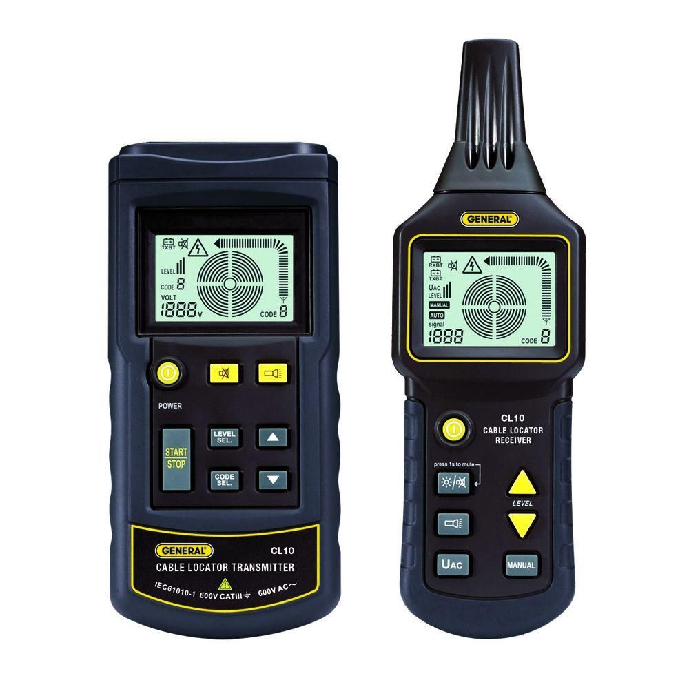 cable and pipe locator | products | pinterest | tools, cable and