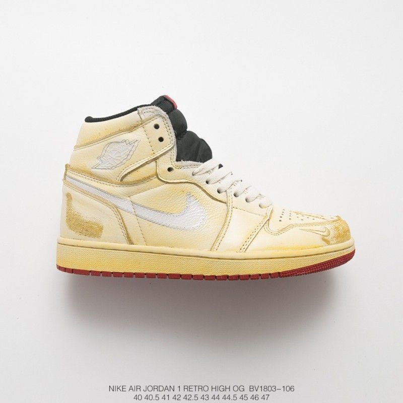 ef2f4b3516b $96.27 High Top Nike Basketball Shoes,BV1803-106 UNISEX Top-Grain leather  FSR
