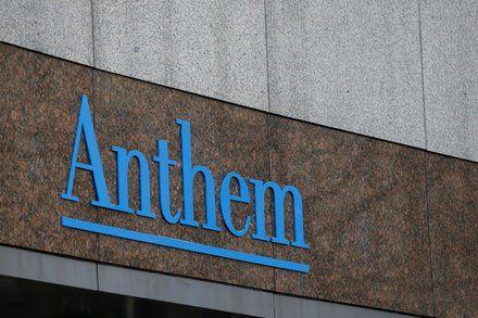 Montgomery on Twitter | Anthem insurance, Identity theft ...