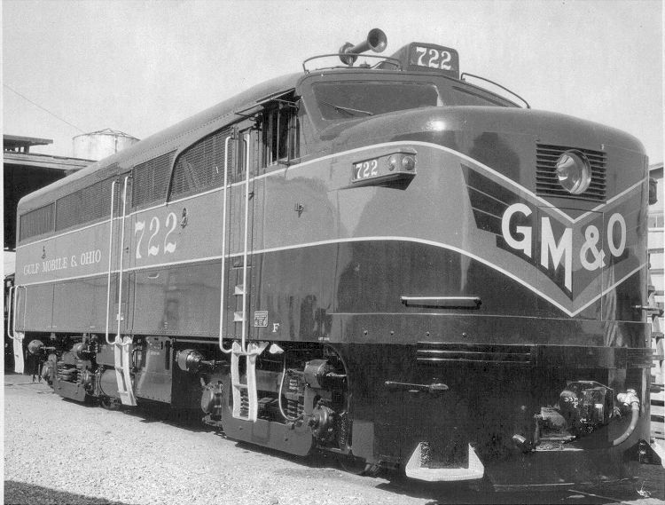 The FAs, as well as their cousins, the ALCO PAs, were born as a result of Alco's development of a new diesel engine design, the Model 244. In early 1944, development started on the new design, and by November 1945, the first engines were beginning to undergo tests. This unusually short testing sequence was brought about by the decision of Alco's senior management that the engine and an associated line of road locomotives had to be introduced no later than the end of 1946. In preparation for…