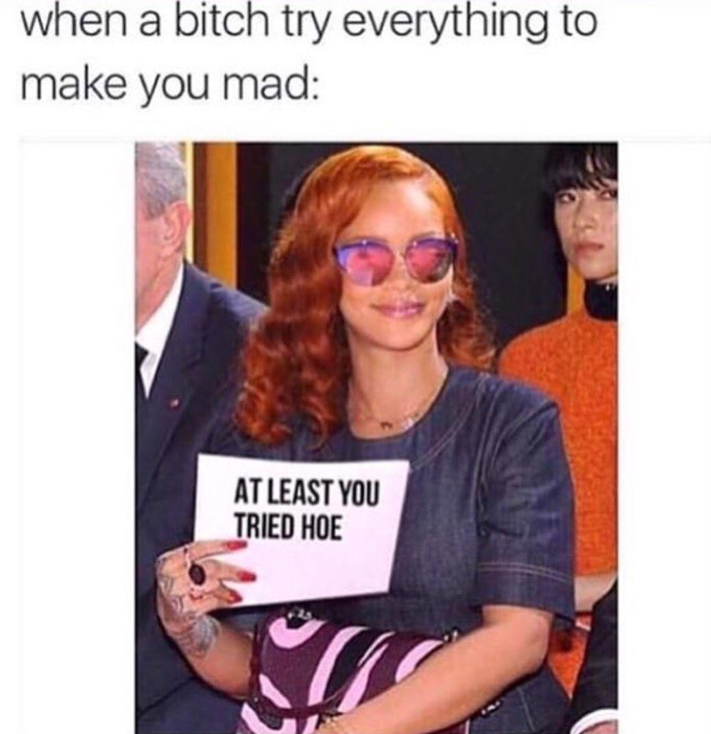 Nice Try Cute Memes Meme Faces Current Mood Meme