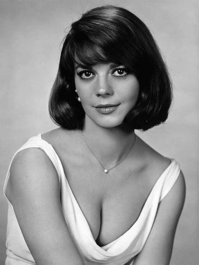 MDE *~*Classic*~* Broad of the Day: Natalie Wood
