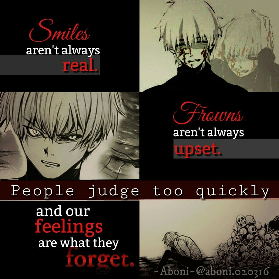 Kenneth Love Quotes: Anime Quotes
