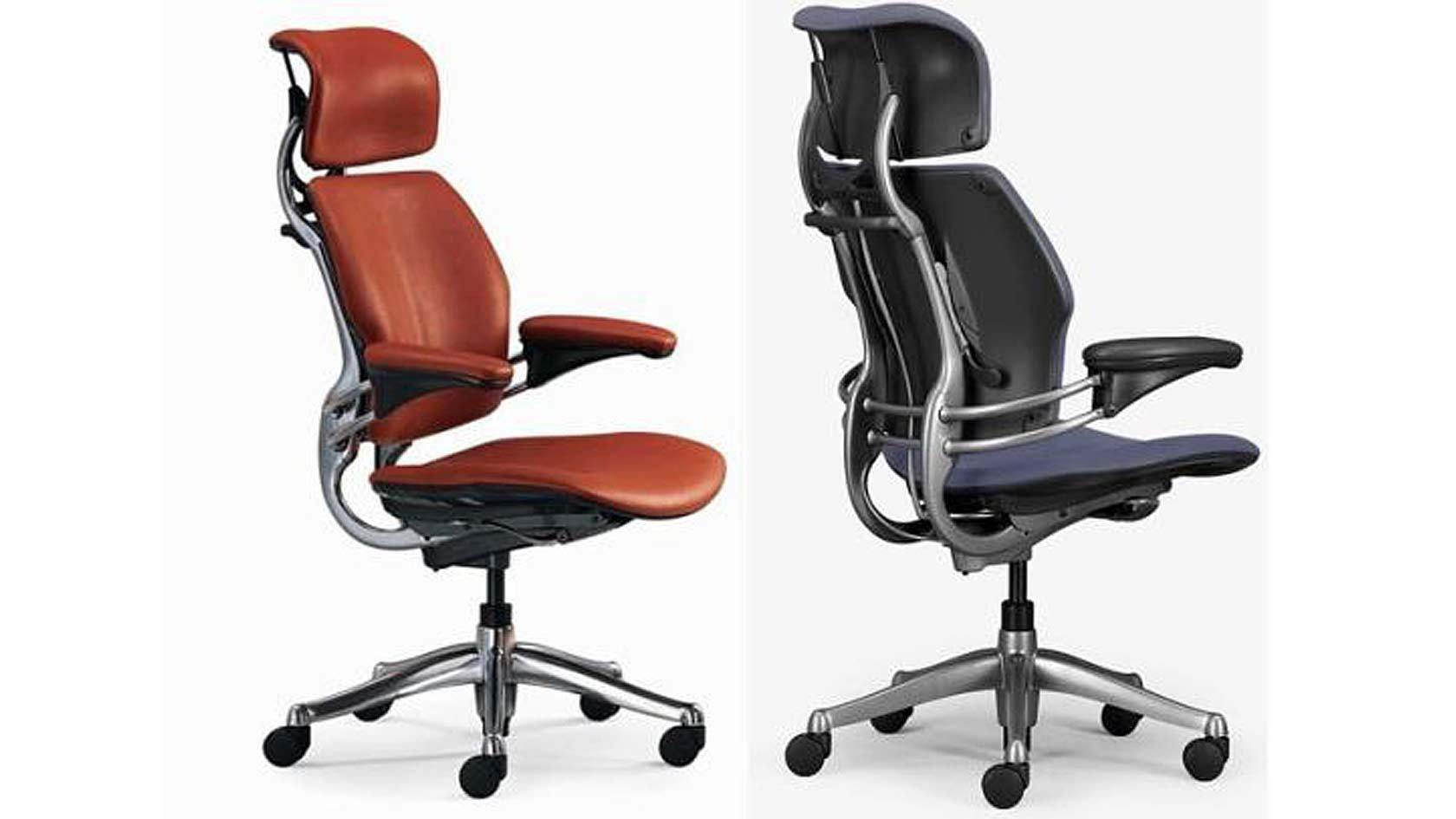 Feeling Like Boss With Human Scale Freedom Chair Best Office