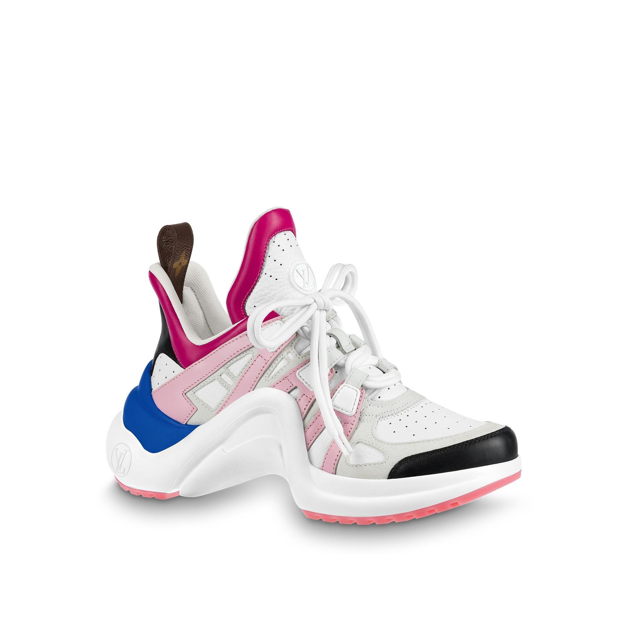 LOUIS VUITTON® LV Archlight Sneaker