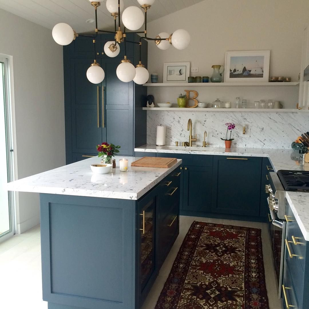 How To Make Your Ikea Kitchen Look Like An Expensive Custom Design