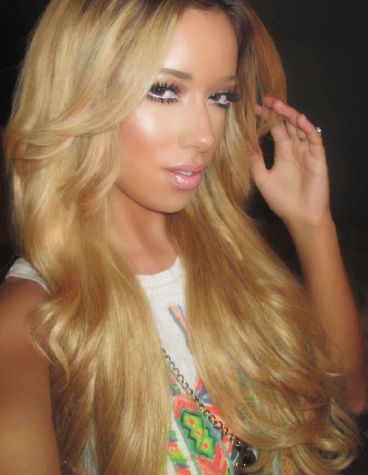 Luxury For Princess Hair Extensions Short Hair To Long Hair Hair