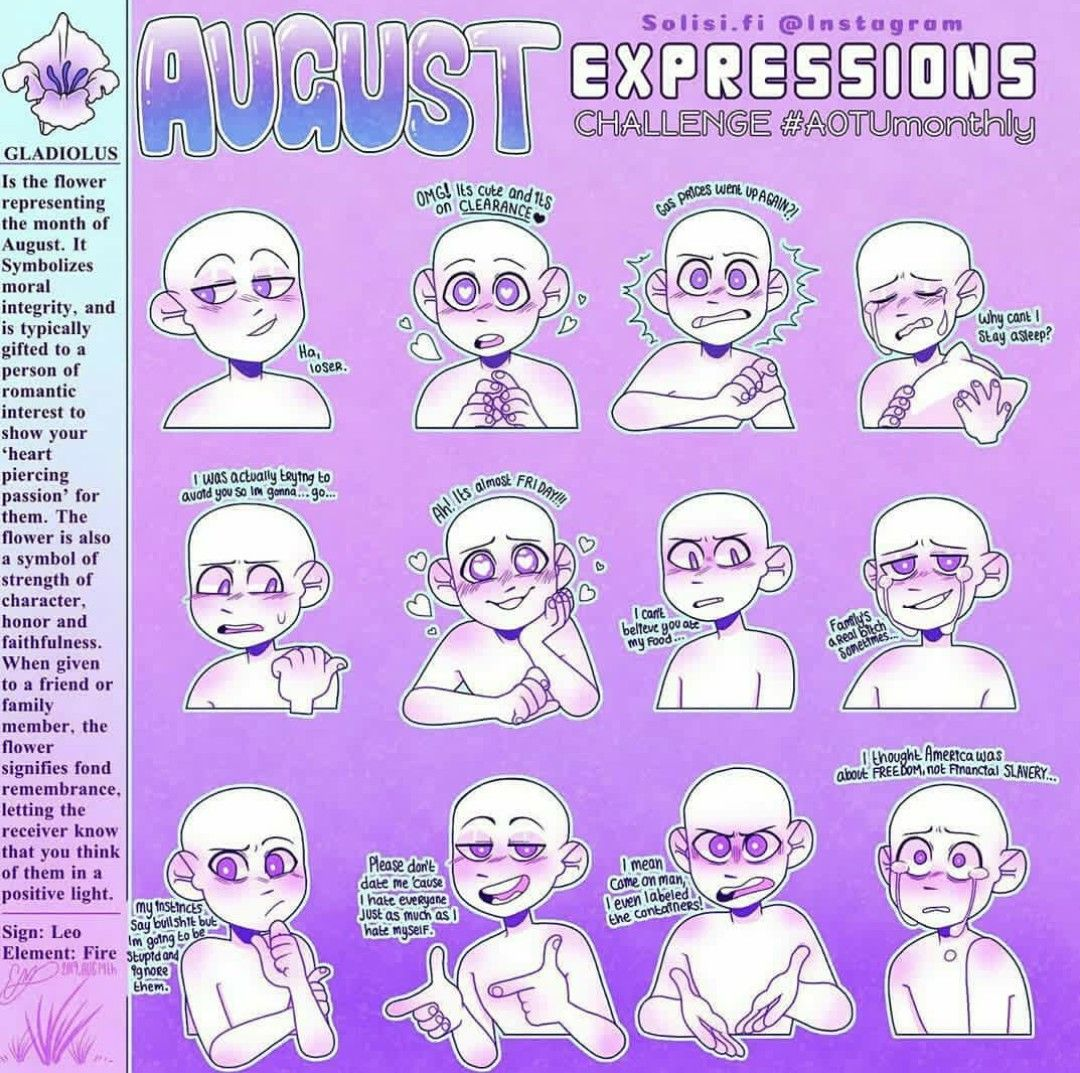 Pin By Ahhhhhhh I On Cosas In 2020 Drawing Expressions Drawing Challenge Drawing Meme
