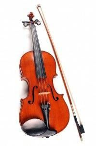 Do you have a child who wants to learn to play the violin ...