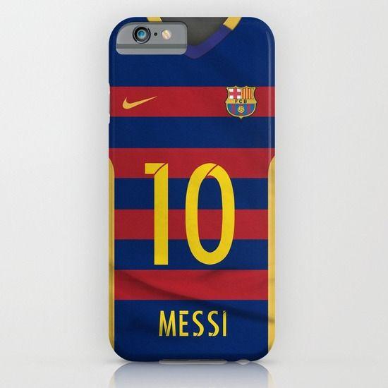 e6623f4e2 iPhone 6s Case - Barcelona Messi Soccer, Futbol, Lio, 10, Argentina ...