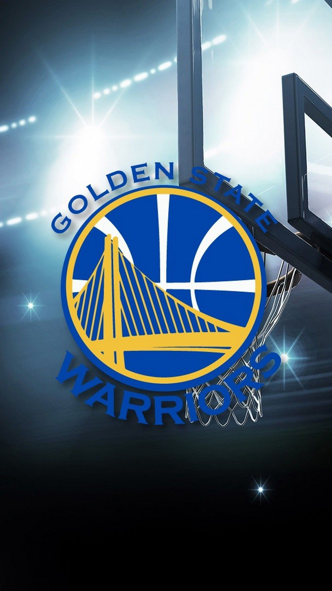 Golden Warriors Background Hd Hupages Download Iphone Wallpapers Golden State Warriors Wallpaper Warriors Wallpaper Golden State Warriors