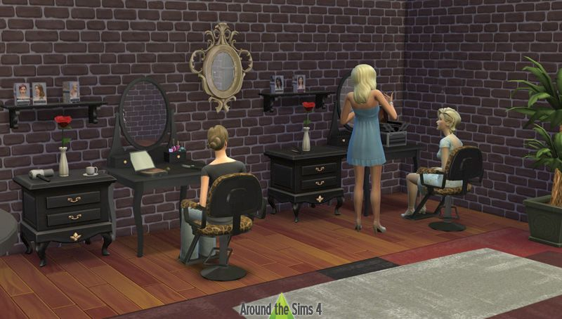 Around The Sims 2 | Objects | Downtown | American Diner | Ts4 | Pinterest |  Sims And Ts4 Cc