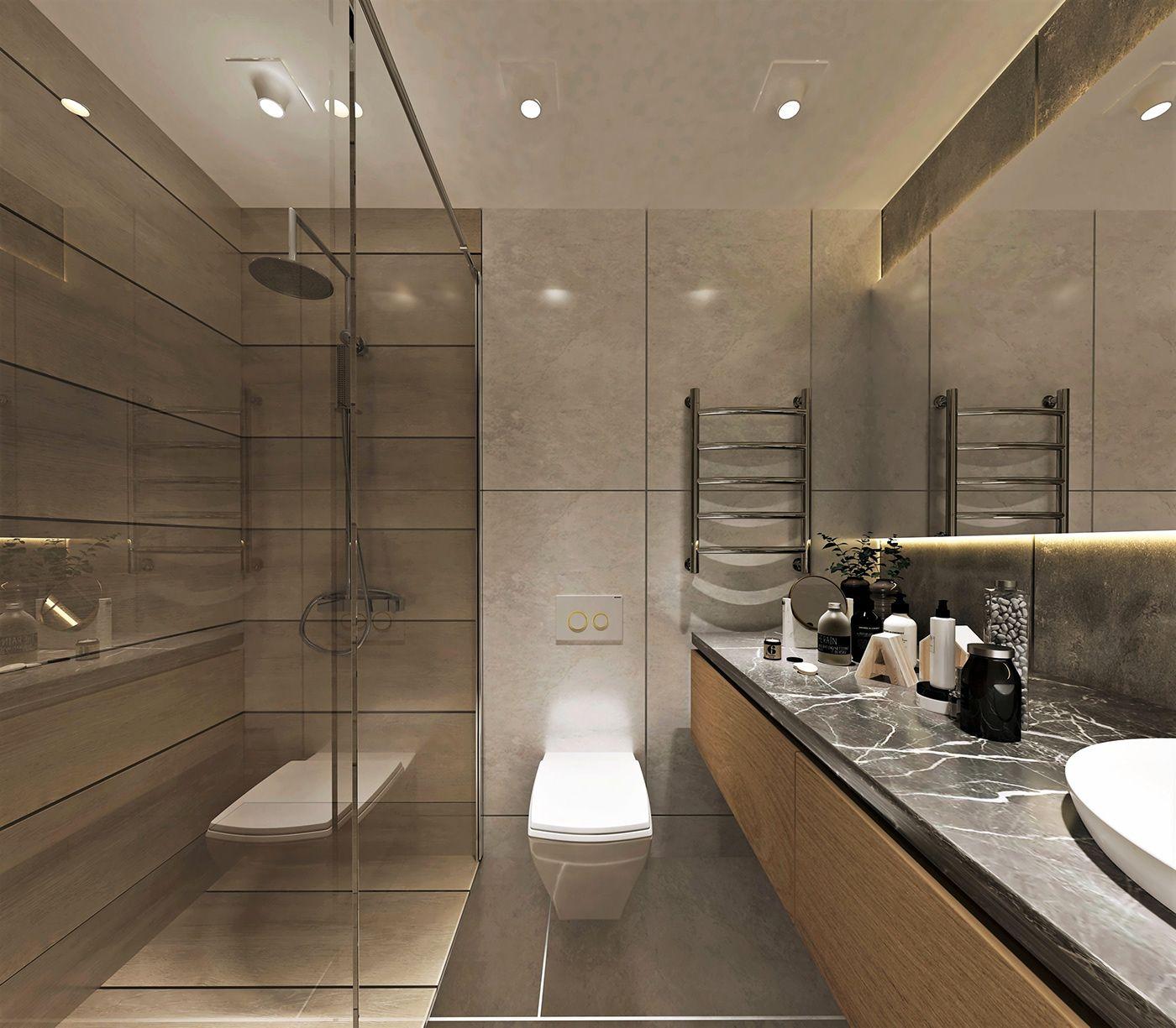3d Models Bathroom Furniture 8 Free Download Bathroom Model Bathroom Furniture Bathroom