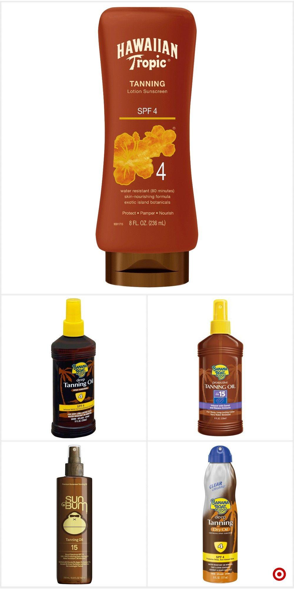 Banana Boat Sunscreens Spf 30 3oz Sunscreen, Tanning
