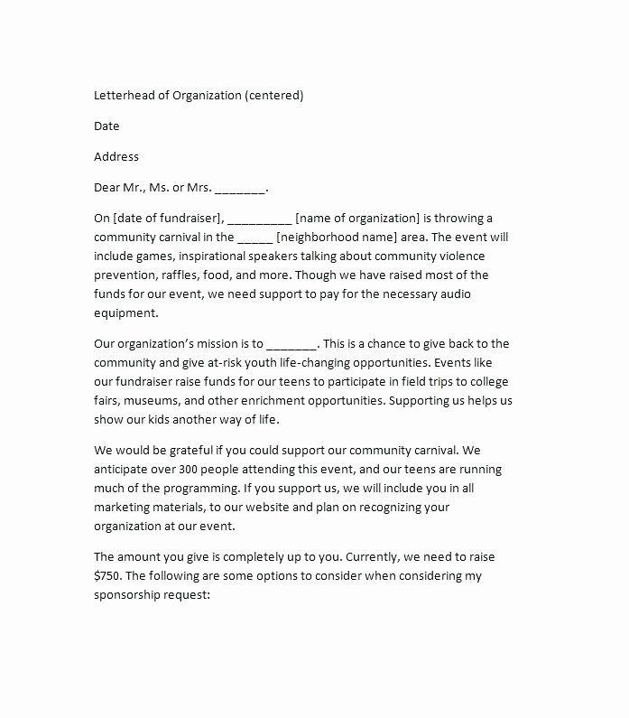 Request For Funds Form Template Luxury Funding Request Letter Template Belovesfo Sponsorship Letter Job Cover Letter Cover Letter Template Free