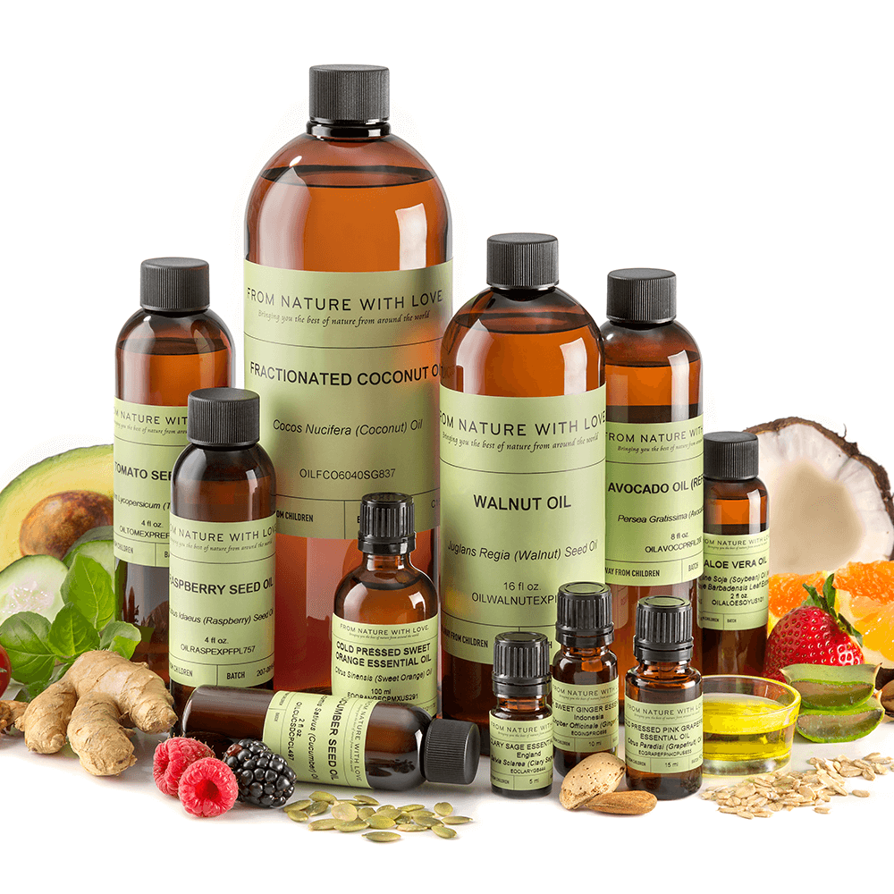 Natural Beauty Ingredient Glossary » The Natural Beauty