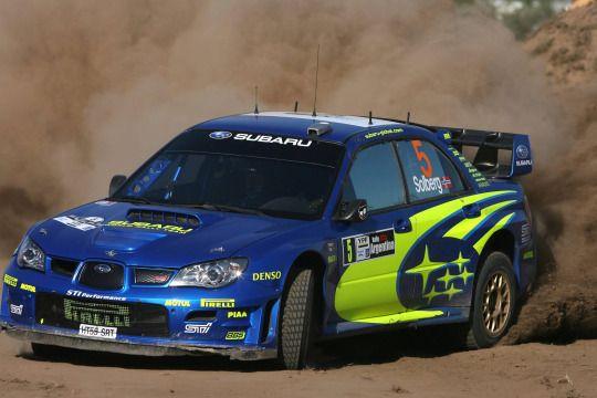 Subaru Impreza Wrc Rally Car Subaru Rally Subaru Impreza Wrc Subaru